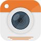 RetroSelfie - Selfies Editor cho Android 1.7 - Chụp và chỉnh sửa ảnh tự sướng trên Android