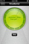 VirusBarrier Express for iOS - Phần mền diệt virut cho iphone/ipad