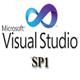 Microsoft Visual Studio 2008 Service Pack 1 2015 - Gói cập nhật SP1 cho Visual Studio 2008
