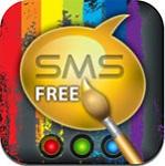 SMS Creators Free for iOS - Tạo tin nhắn SMS đầy màu sắc cho iPhone
