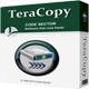 TeraCopy 2.12  - Phần mềm tăng tốc độ sao chép dữ liệu