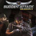 Sudden Attack Season II 53.0 (Patch) - Game bắn súng hàng đầu Đông Nam Á cho PC