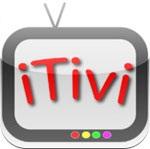 iTivi for iOS 1.0 - Xem tivi trực tuyến tiếng Việt cho iphone/ipad