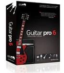 Guitar Pro 6.1.8 R11683 - Học đàn Guitar trên máy tính