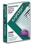 Kaspersky Internet Security 2012 - Tiếng Việt - Chống lại virus, Trojans, spam tối ưu