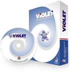 Tải ViOLET 1.9.3.8 - Phần mềm soạn giáo án điện tử