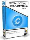 Total Video Converter 3.71 - Chuyển đổi định dạng video và audio
