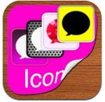 App Icons for iOS - Phần mềm tạo biểu tượng cho iOS