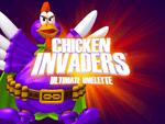 Chicken Invaders 4: Ultimate Omelette - Game bắn gà phiên bản 4