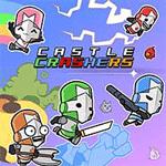 Castle Crashers - Game phiêu lưu chặt chém cực vui