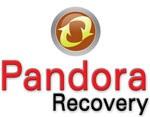 Pandora Recovery 2.1.1 - Khôi phục tập tin bị xóa vĩnh viễn cho PC