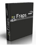 Fraps 3.5.99 - Ứng dụng chụp và quay video game cho PC