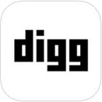 Digg cho iOS 5.3.6 - Tổng hợp tin tức trên iPhone/iPad
