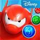 Big Hero 6 Bot Fight  cho Windows Phone  - Game nhập vai giải đố