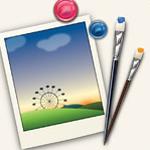 Photo Crop Editor 2.03 - Hỗ trợ cắt ghép ảnh dễ dàng cho PC