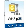 WinZip 25 - Phần mềm nén dữ liệu, giải nén dữ liệu nhanh gọn