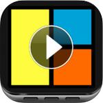 Video Frames for iOS 1.0.1 - Thiết kế video ấn tượng trên iPhone/iPad