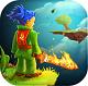 Swordigo cho Android 1.3.2 - Game phiêu lưu hấp dẫn cho Android