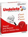 Undelete Plus - Khôi phục lại tập tin đã xóa cho PC