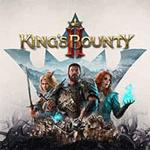Kings Bounty II - Game chiến thuật chiến tranh quy mô lớn