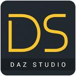 DAZ Studio - Thiết kế hình ảnh động 3D