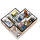 Sweet Home 3D 4.3 - Phần mềm thiết kế nội thất miễn phí