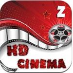 HD Cinema Z for iOS 1.2.6 - Xem phim online chất lượng HD cho iphone/ipad