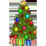 Winaero Christmas Theme - Theme Giáng sinh cho Windows