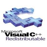 Microsoft Visual C++ Redistributable - Gói tiện ích hỗ trợ có thể phân phối lại dành cho Visual Studio
