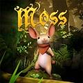 Moss - Game cuộc phiêu lưu của chuột con
