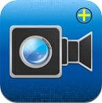 Video Camera+ for iOS - Phần mềm hỗ trợ quay video cho iPhone