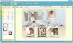 Wondershare Photo Collage Studio 4.2.16 - Tạo khung ảnh kỹ thuật số cho PC