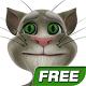 Talking Tom Cat Free cho Android - Mèo nhại tiếng người trên Android