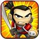 Samurai vs Zombies Defense cho iOS 3.4.0 - Game dũng sĩ Samurai cho iPhone/iPad