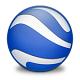 Google Earth cho Android - Công cụ tìm địa điểm trên Android