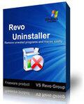 Revo Uninstaller 2.2.5 - Tiện ích gỡ bỏ phần mềm khỏi máy tính