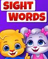 Sight Words - Bé học từ vựng tiếng Anh cơ bản qua trò chơi