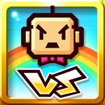 ZooKeeper Battle for Android 2.3.4 - Quản lý vườn thú riêng trên Android
