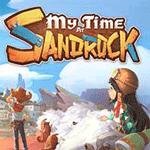 My Time at Sandrock - Game nhập vai thế giới mở đồ họa tuyệt đẹp