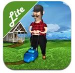 Cut The Grass HD for iPad - Game giải trí cho iPad