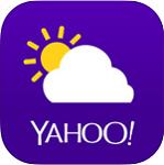 Yahoo Weather for iOS 1.5 - Ứng dụng thời tiết tuyệt đẹp cho iPhone/iPad