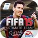 FIFA 15 Ultimate Team cho iOS 1.4.4 - Game bóng đá chân thực trên iPhone/iPad