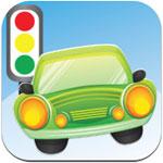 Học luật giao thông cho iOS 1.3 - Phần mềm học luật giao thông đường bộ cho iphone/ipad