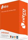 Nitro Pro 13.38.1 - Tạo, chỉnh sửa, chuyển đổi file PDF