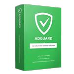 Adguard - Phần mềm chặn quảng cáo nhanh chóng, hiệu quả