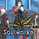 Soulworker - Game Anime nhập vai anh hùng