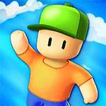 Stumble Guys - Game sinh tồn vui nhộn giống Fall Guys