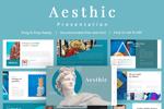 AESTHIC - Mẫu Powerpoint dành cho mọi lĩnh vực