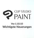 Clip Studio Paint (1.10.10) - Phần mềm vẽ truyện tranh chuyên nghiệp