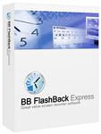 BB FlashBack Express 5.5.0 Build 3504 - Công cụ quay video màn hình miễn phí cho PC